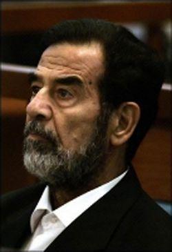 Saddam Hussein Horoscope