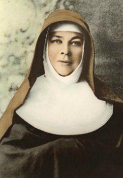 Sister Mary MacKillop Horoscope